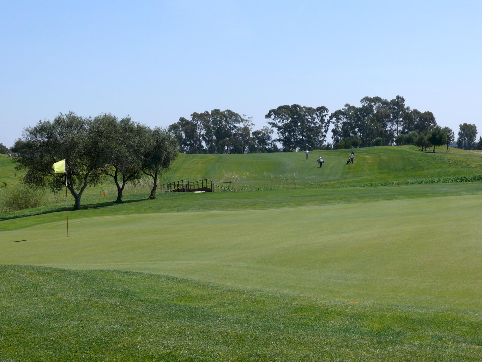 Metaponto Bari Palese Golf Club
