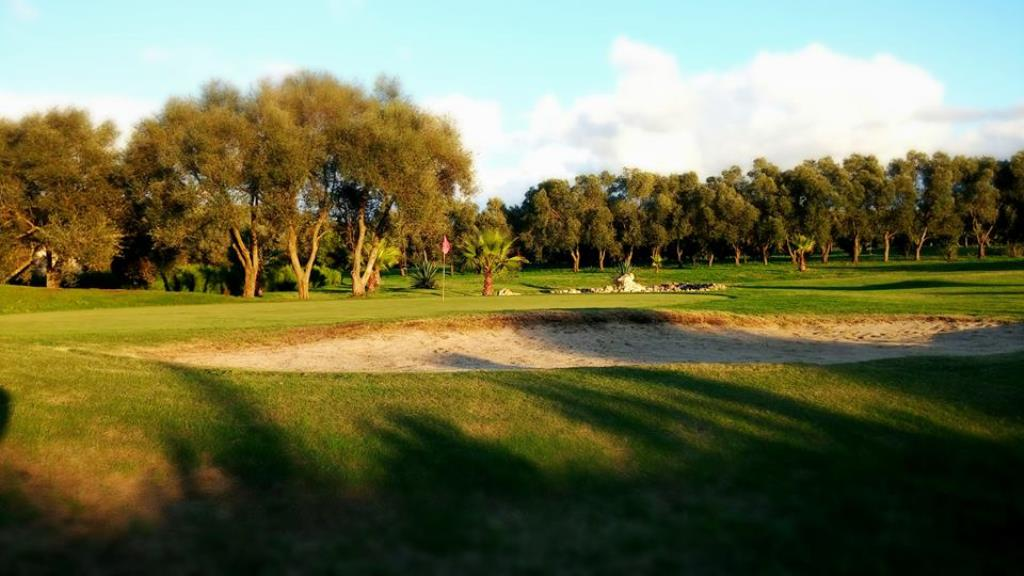 Feudo Montalto Golf Club
